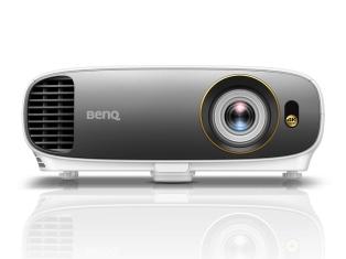 BenQ W1700 4K beamer