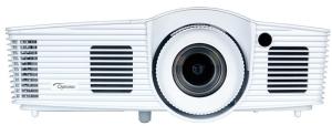 Optoma HD39Darbee beamer